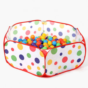 Baby-Play-Game-House-Children-Ball-Pit-Tent-Outdoor-Indoor-Ocean-Pink-Pool-Balls-Kids-Playhouse